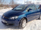 Volkswagen Golf Plus 2.0 TDI                                            2012