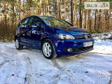 Volkswagen Golf Plus 6                                            2011