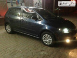 Volkswagen Golf Plus V                                            2007