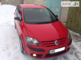 Volkswagen Golf Plus 1.6 i                                            2008