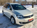 Volkswagen Golf Plus 1.4TSI                                            2011
