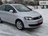 Volkswagen Golf Plus 2012