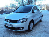 Volkswagen Golf Plus 1.4                                            2012