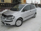 Volkswagen Golf Plus GAZ-BENZIN IDEAL                                            2008