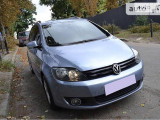 Volkswagen Golf Plus 1.4 TSI                                            2012