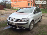Volkswagen Golf Plus 1.9 TDI (BXE)                                            2008