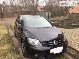 Volkswagen Golf Plus 1.6                                            2008