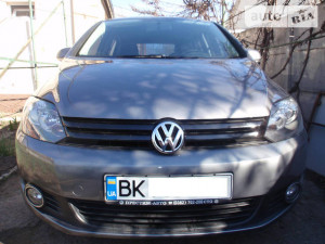 Продажа Volkswagen Golf Plus за $10 600, г.Ровно