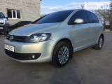Volkswagen Golf Plus 2011