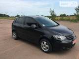 Volkswagen Golf Plus 2005