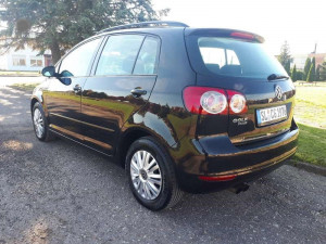 Продажа Volkswagen Golf Plus за $6 200, г.Днепропетровск
