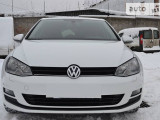Volkswagen Golf I                                                     2012