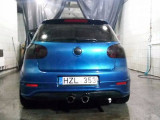 Volkswagen Golf R                                            2006