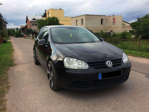 Продажа Volkswagen Golf за $3 350, г.Киев