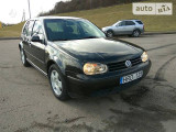 Volkswagen Golf 1.9                                             1999