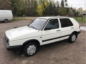 Продажа Volkswagen Golf за $2 260, г.Тернополь