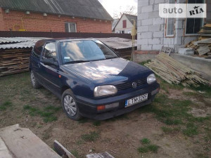 Продажа Volkswagen Golf за $1 100, г.Старая Выжевка
