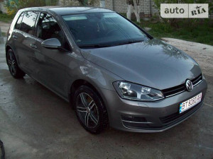 Продажа Volkswagen Golf за $17 300, г.Херсон