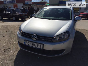 Продажа Volkswagen Golf за $10 800, г.Тернополь