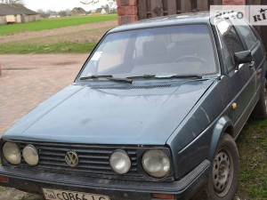 Продажа Volkswagen Golf за $1 250, г.Луцк