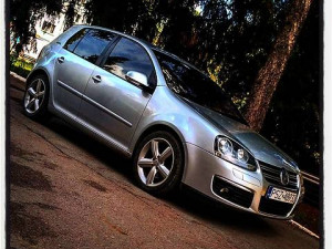 Продажа Volkswagen Golf за $5 400, г.Тернополь