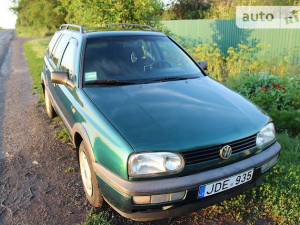 Продажа Volkswagen Golf за $1 900, г.Карловка