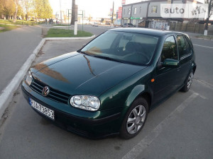 Продажа Volkswagen Golf за $2 500, г.Киев