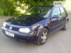 Продажа Volkswagen Golf за $1 400, г.Луцк