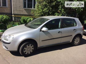 Продажа Volkswagen Golf за $6 300, г.Киев