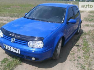 Продажа Volkswagen Golf за $1 999, г.Николаев