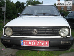 Продажа Volkswagen Golf за $2 400, г.Умань