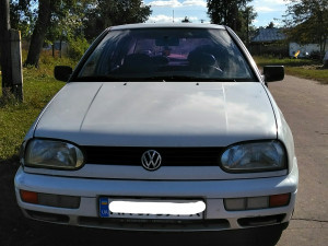Продажа Volkswagen Golf за $3 700, г.Киев