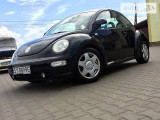 Volkswagen New Beetle Golf IV                                                                           1999