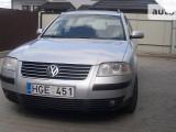 Volkswagen Passat B5                               96 kw                                            2002