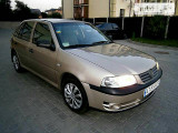Volkswagen Pointer 1.8                                            2007