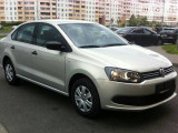 Volkswagen Polo Ideal                                            2011