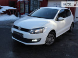 Volkswagen Polo GBO                                            2013