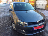 Volkswagen Polo 1.4AT                                            2014