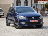 Volkswagen Polo FLY                                            2012