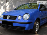 Volkswagen Polo 1.2 МТ                                            2005