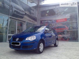 Volkswagen Polo 1.4 AT                                            2005