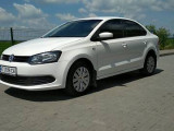 Volkswagen Polo 1.6 Ac                                            2011