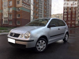 Volkswagen Polo 1.4 FSI AT                                            2004