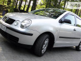 Volkswagen Polo Climat Ideal                                            2005