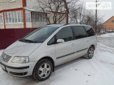 Volkswagen Sharan 2.8 V6 4motion                                            2002