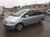 Volkswagen Sharan United                                            2009