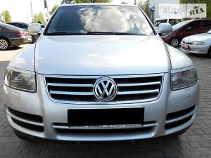 Продажа Volkswagen Touareg за$12490