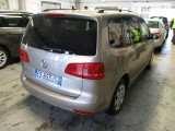 Volkswagen Touran 1.6 Tdi Business Dpf                                            2013