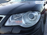 Volkswagen Touran 1.4 TSI DSG IDEAL                                            2007