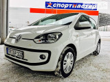 Volkswagen up! Limited.                                            2013